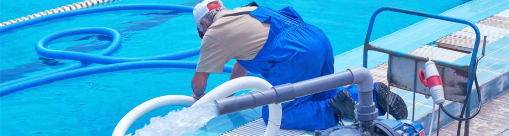 pool cleaning miami